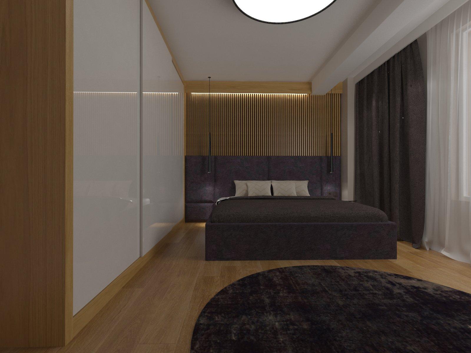 bedroom 180sw