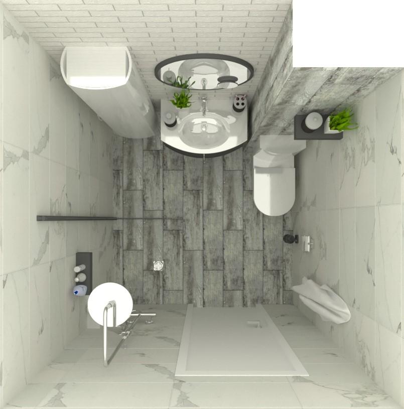 interioren-dizajn-za-bania-tuhli-beli-plochki-sastareni-beli-daski-2