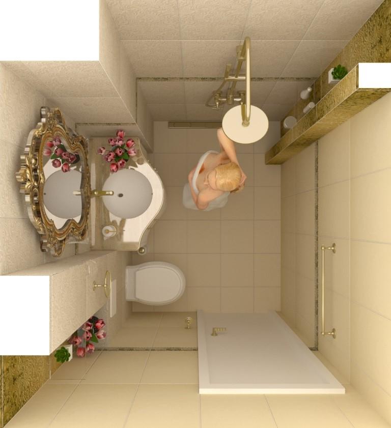 luxozen-interioren-dizajn-za-bania-elegy-plochki-s-relef-zlatno-pokritie-4